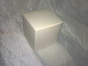Scatola bianca 10×10