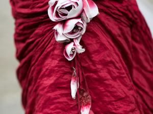 Servizio fotografico abiti da sposa di Laura Zanoni